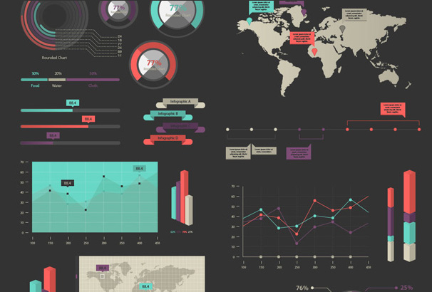 30 free tools resources for creating infographics 2017 9 gumiabroncs Gallery