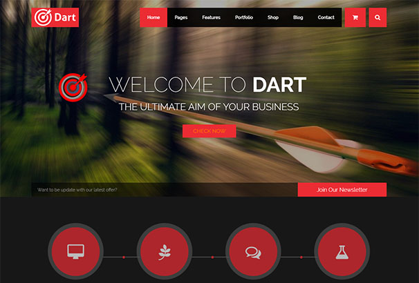 2 themeforest Dart
