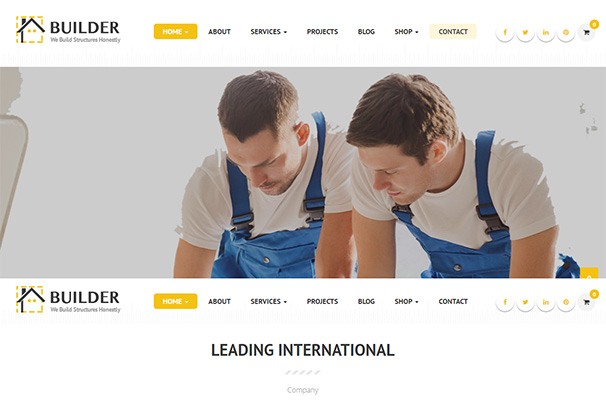 7 Themeforest Builder