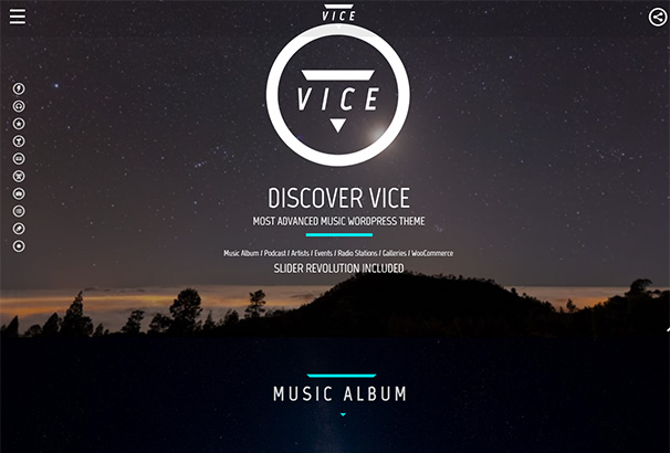 themeforest 14 Vice