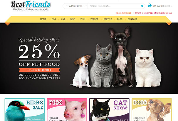 Emthemes 4 Best Friends
