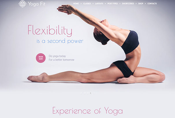 TF 1 Yoga Fit