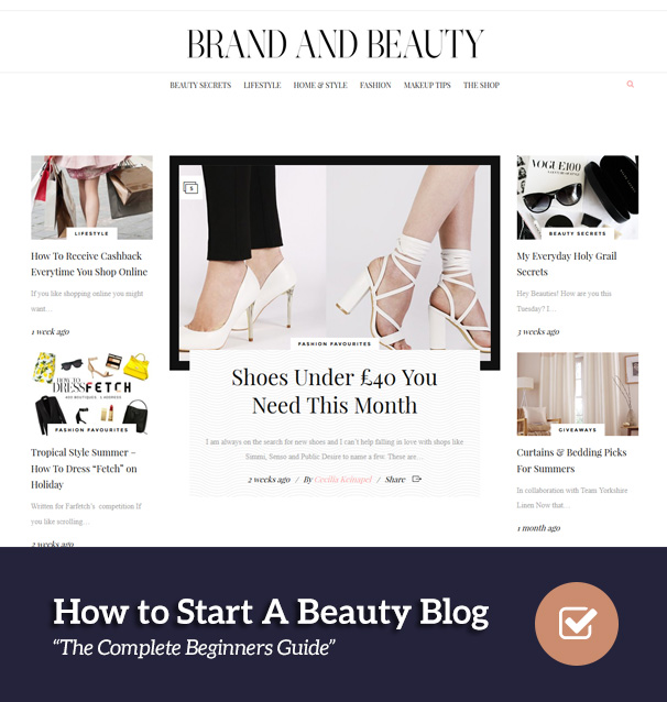 beauty-blog