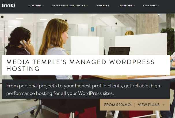 mediatemple-managed-wordpress-hosting