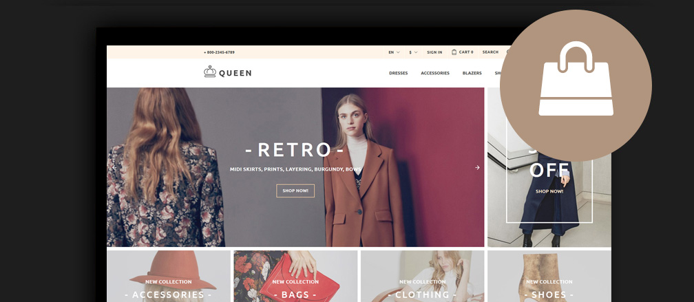 Best Responsive Prestashop Themes
