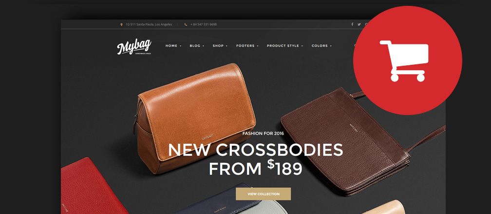 Best Single Product WordPress WooCommerce Themes