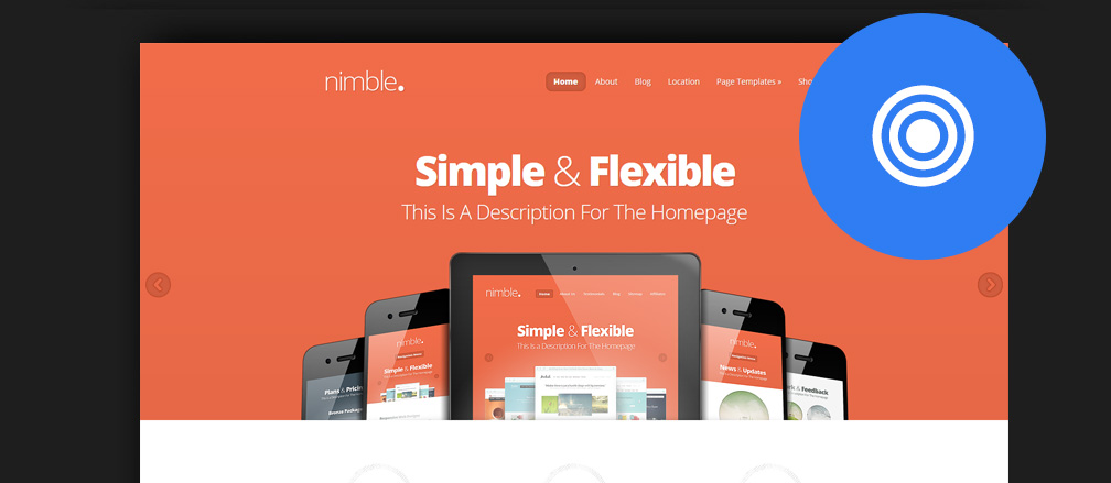 Best WordPress Themes for Digital Agencies
