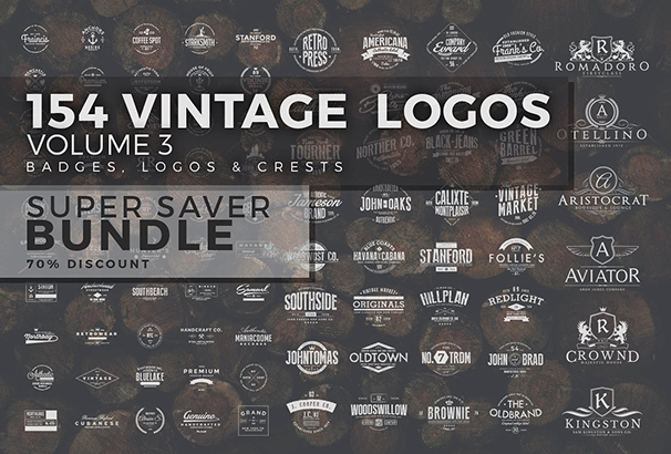 154-vintage-logos-bundle-vol-3