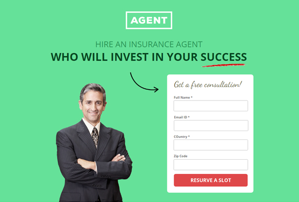 agents-muse-landing-page-template