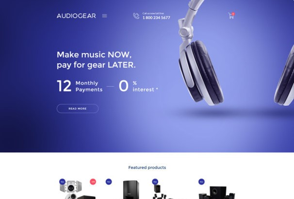audio-gear