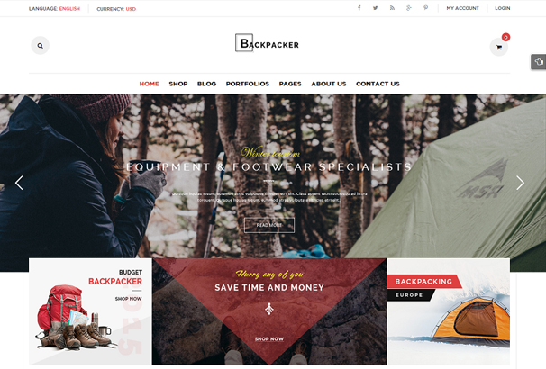 backpacker-responsive-woocommerce-wordpress-theme