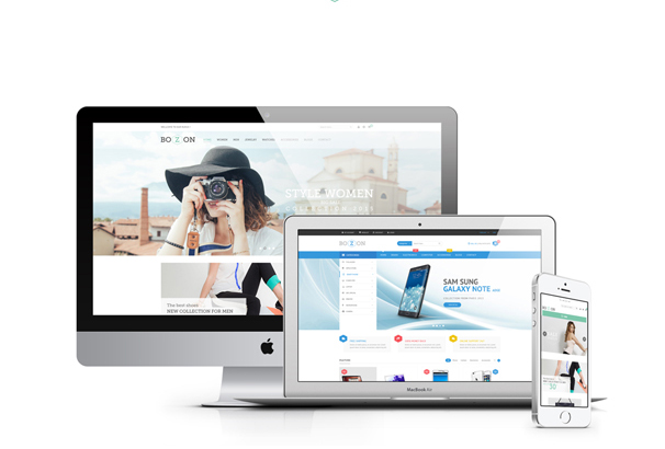 bozon-multipurpose-responsive-woocommerce-theme