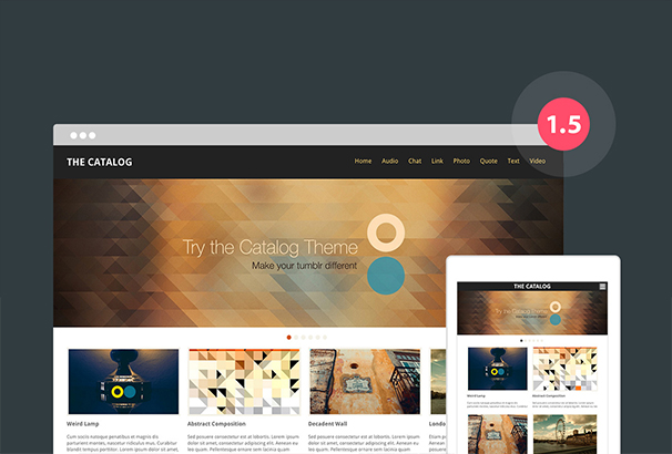 catalog-tumblr-theme