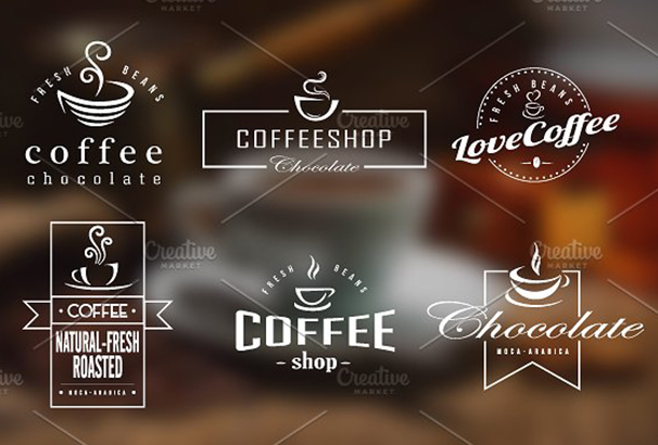 coffee-retro-badges-labels-logos
