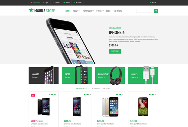 electronics-store-woocommerce-theme
