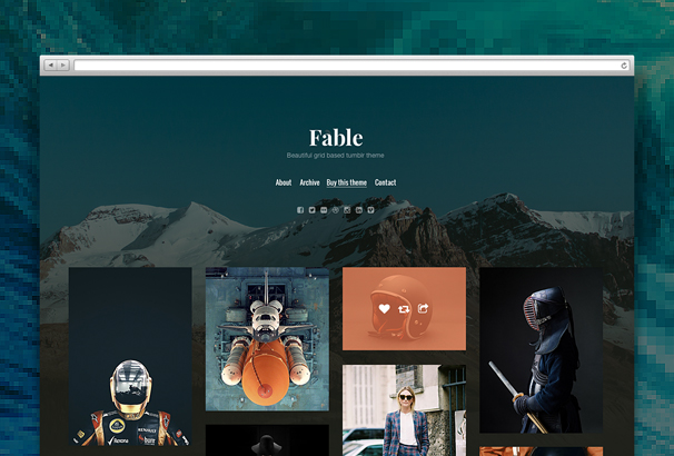 fable-tumblr-theme
