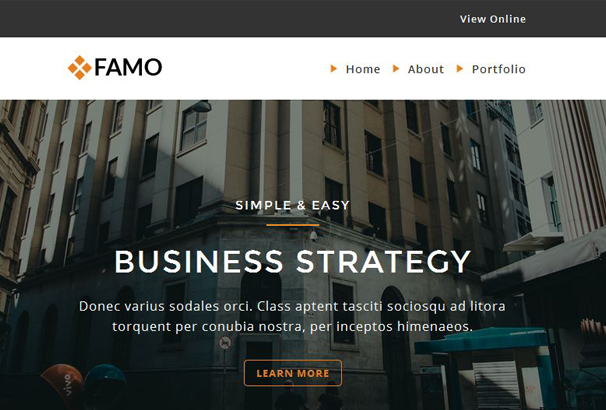 famo-multipurpose-responsive-email-template-stampready-builder
