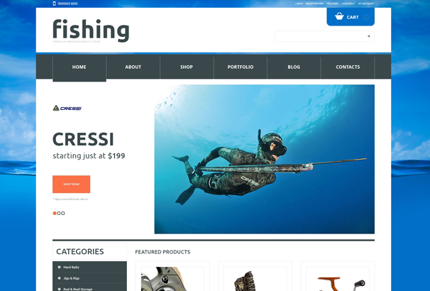 fishing-responsive-woocommerce-theme
