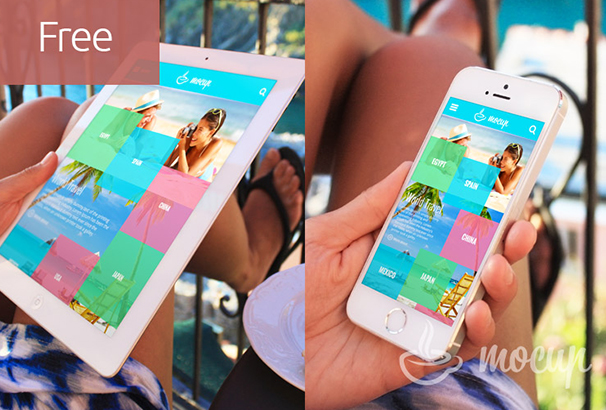 free-ipad-and-iphone-mockups-sunny