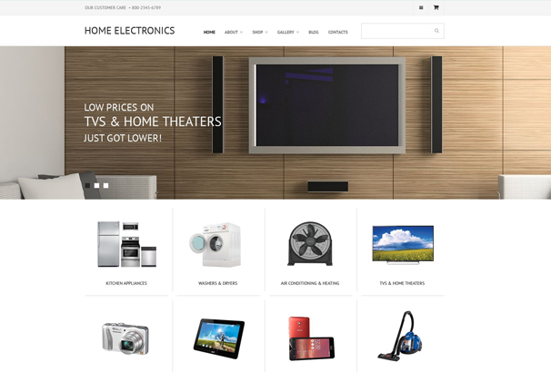 home-electronics-woocommerce-theme