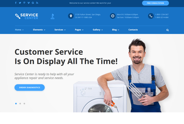 home-repairs-responsive-website-template