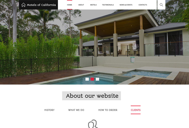 hotels-motels-drupal-template