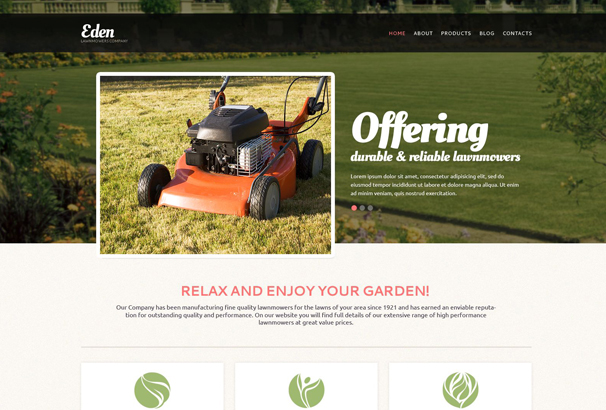 landscape-design-tools-drupal-template