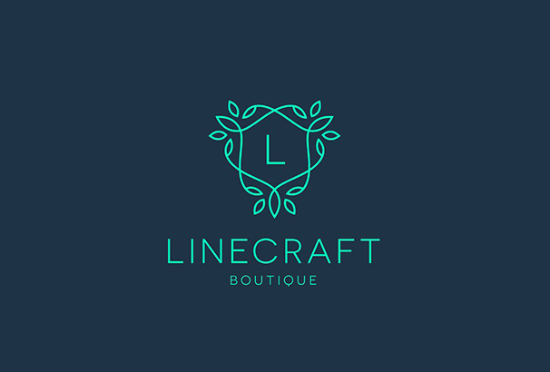 linecraft-boutique-logo-bundle