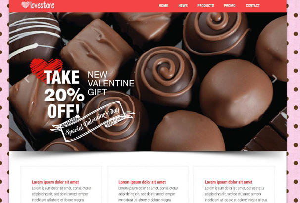 lovestore-one-page-muse-template