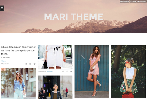 mari-responsive-grid-tumblr-theme