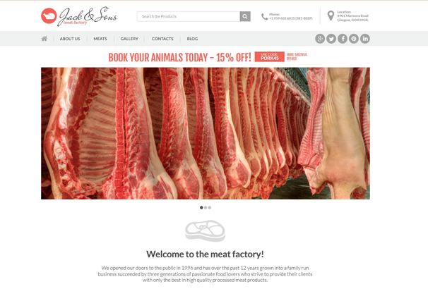meat-and-steak-house-drupal-template