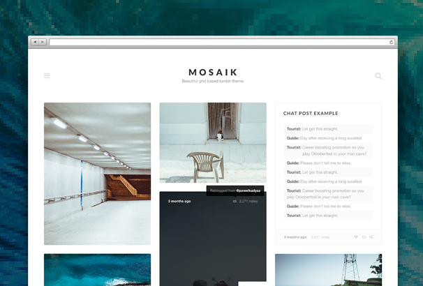 mosaik-tumblr-theme