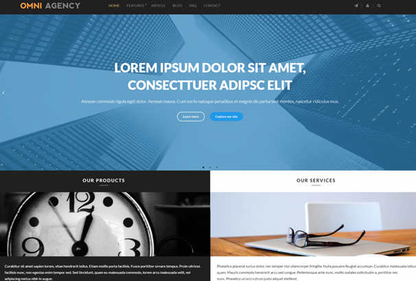 omni-4-in-1-multi-purpose-business-magazine-styles-drupal-themes