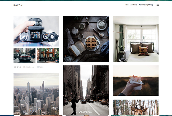 rayon-grid-tumblr-theme