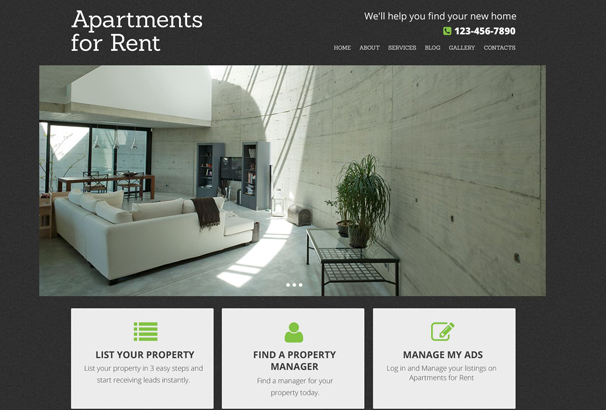real-estate-agency-drupal-template