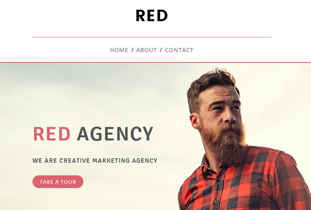 red-multipurpose-responsive-email-template-stampready-builder