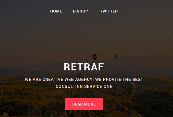 retraf-responsive-multipurpose-email-template-with-stampready-builder