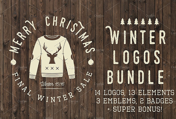 set-of-vintage-winter-logos