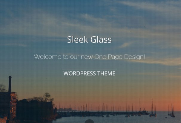 sleek-glass