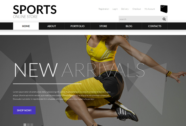 sports-apparel-woocommerce-theme