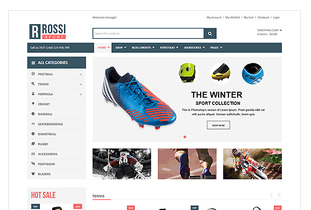 vg-rossi-responsive-woocommerce-wordpress-theme
