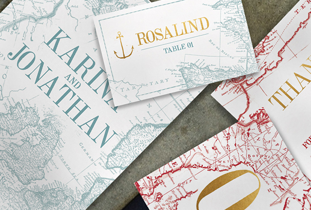 vintage-map-wedding-invitation