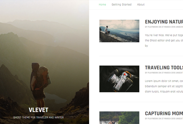 vlevet-traveler-ghost-theme