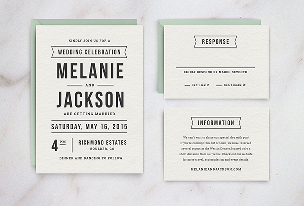 50 best invitation templates for weddings parties 2017