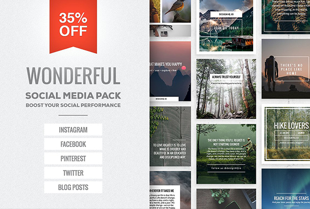 wonderful-social-media-pack