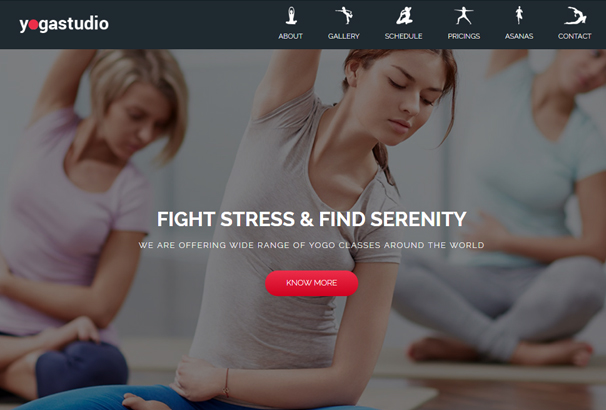 yoga-landing-page-muse-template