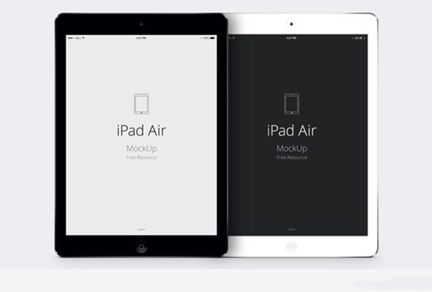 ipad-air-psd-vector-mockup