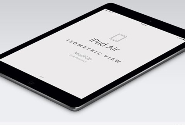ipad-air-perspective-mockup