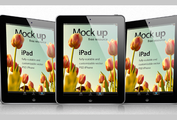 ipad-psd-vector-mockup-template