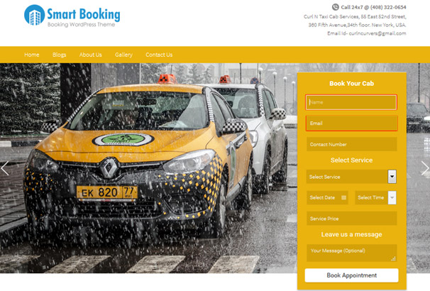 smart-booking